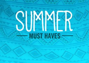 Shop Summer Must-Haves: Tanks & More