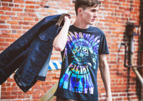 Shop KR3W: New Denim, Tees & More