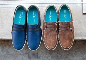 Shop Best Summer Shoes ft. Five Four