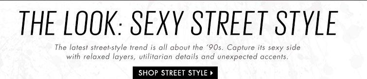 Shop Street Style