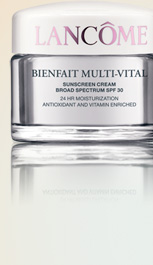 BIENFAIT MULTI-VITAL SPF 30 CREAM