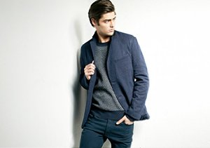 Shop by Color: Navy Blue