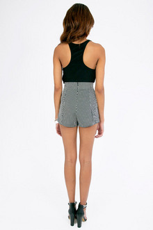 Thinstripe Shorts $21