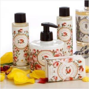 Panier des Sens French Soaps, Lotions, & Oils