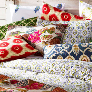 Bohemian Dreams: Bedding for the Free Spirit