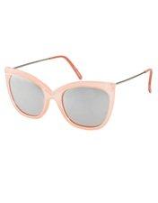 ASOS Ridge Cat Eye Sunglasses