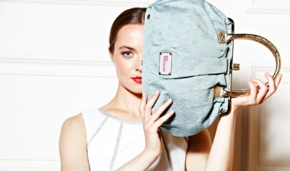 RED Valentino & Missoni Handbags- Visit Event