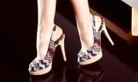 Missoni Shoes- Visit Event