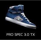 Pro Spec 3.0 TX