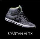 Spartan Hi TX
