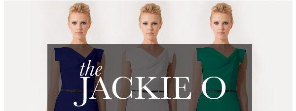 The Jackie O