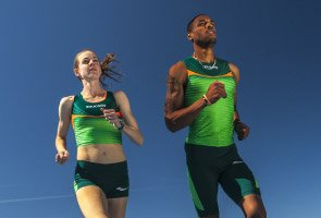 From the Blog 2013 Team Saucony Elitet Kit