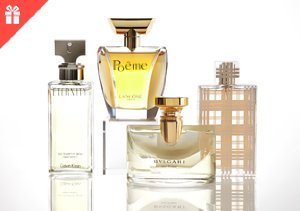 The Scent Shop: Gifts for Mom