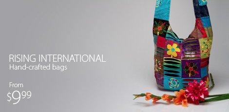 Rising Handbags