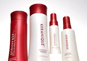 Keranique Haircare