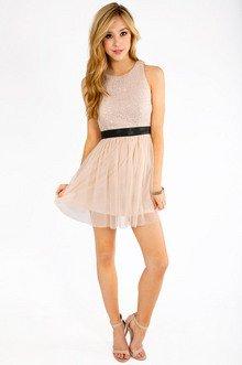 Twinkling Dress $39
