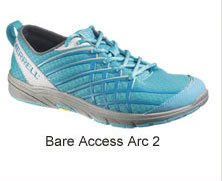 Bare Access Arc 2