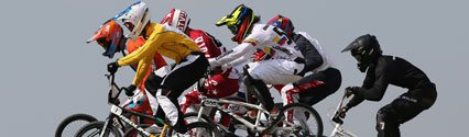 UCI BMX Supercross World Cup is Back and Better Than Ever