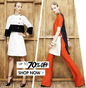 VIONNET UP TO 70% OFF