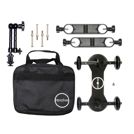 Revolve Camera Dolly Kit
