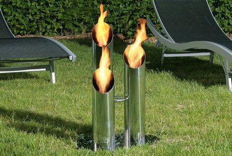 Bio-Blaze