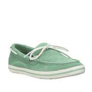 Earthkeepers® Casco Bay Boat Shoe