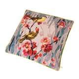 The Rug Company - Birdie Blossom Cushion