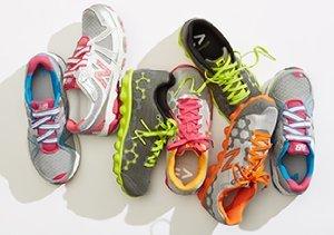 New Balance Shoes: Playground-Friendly