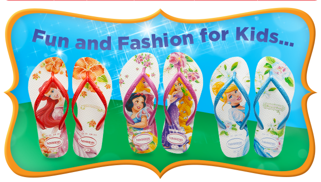 Fun and Fashion for Kids...