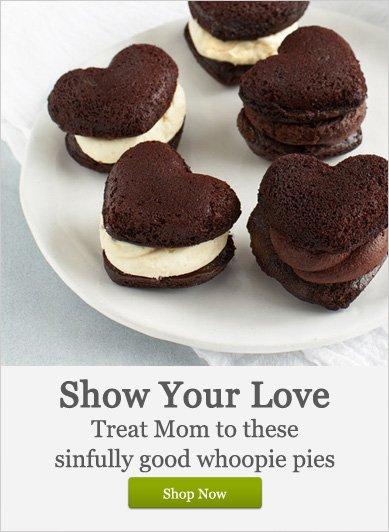 Show Your Love - Shop Now