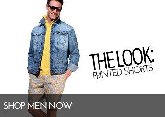 Mens Shorts Shop
