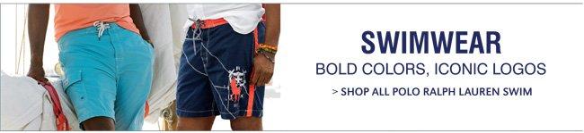 Shop All Polo Ralph Lauren Swim