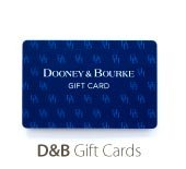 D&B GIft Cards