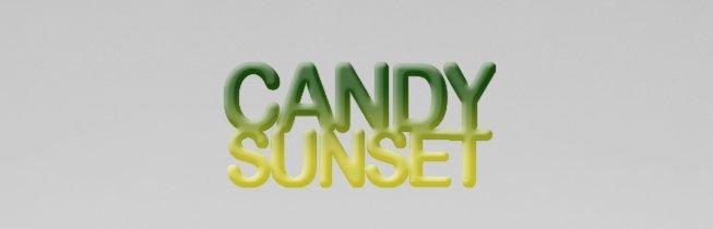 Furla Candy Sunset