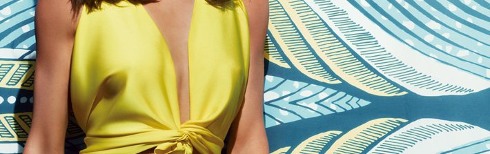 Heating up.  New ways to create the sultry,  luminous look of summer.  Shop Summer Must-Haves »