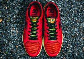 Shop DC Shoes ft. Bold Athletic Kicks