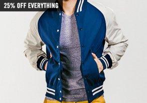 Shop Need it Now: Baseball Jackets