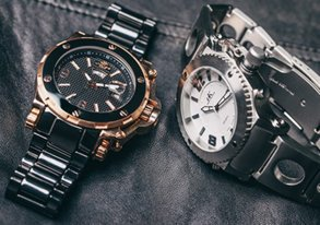 Shop Sophisticated Watches