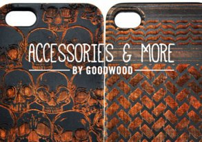 Shop Accessories & More ft. GoodWood
