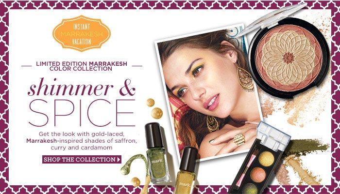 Marrakesh Collection