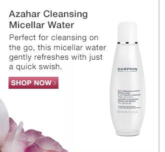 Azahar Cleansing Micellar Water