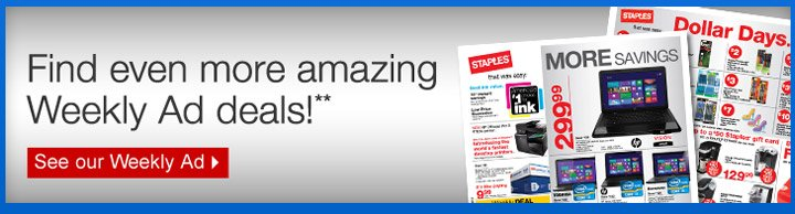 Find  even more amazing Weekly Ad deals!** See our Weekly Ad.