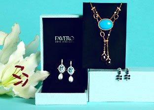 Favero Jewelry