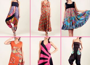 Color Magic: Apparel for Her by Ziva