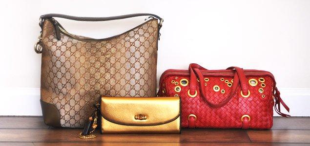 Italian Designers Hadbags: Gucci, Prada, Bottega Veneta & more