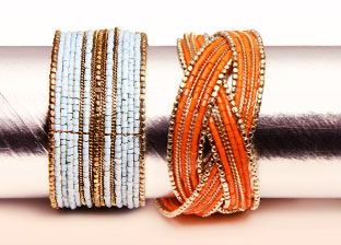 As Seen on Oprah: Saachi Jewelry