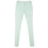 Mint Green Chino Trousers