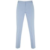 Sky Blue Chino Trousers