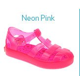 Neon Pink Jelly