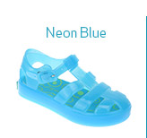 Neon Blue Jelly